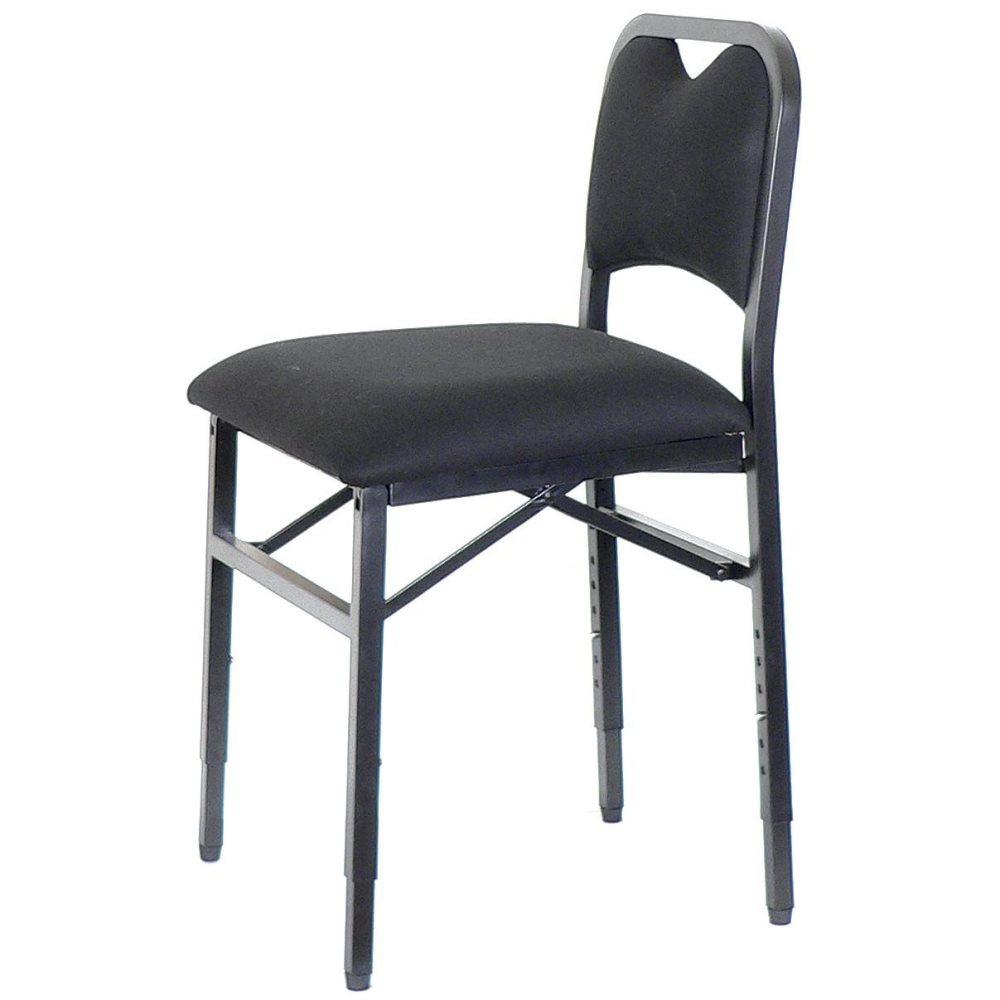 Adjustrite Folding Musician S Chair Los Angeles Violin Shop