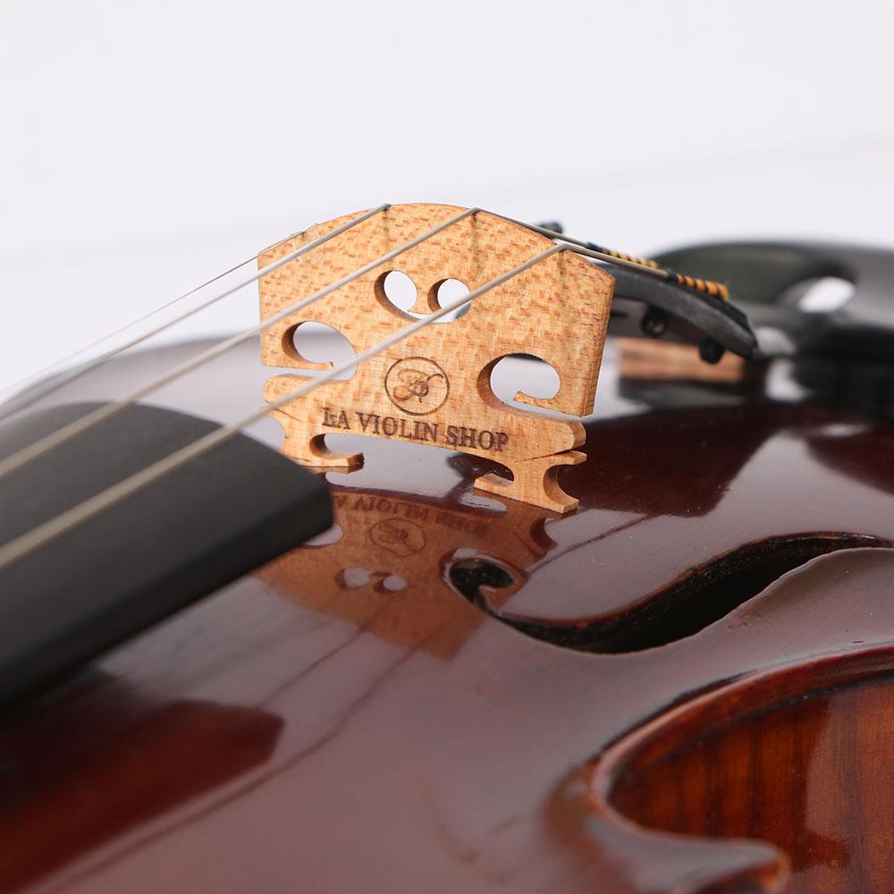 Lucien Francais Violin Paris, France 1923 – Los Angeles Violin Shop