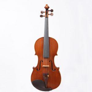 Alberto Bertini Violin (labeled) 4/4