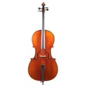 Albert Nebel 601 Cello, Germany 2017