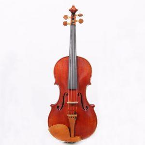 Amedee Dieudonne Violin, France 1928