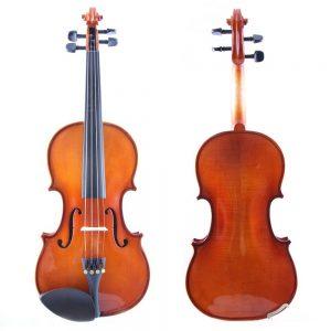 Frantz Carmen Violin Outfit (1/16-1/2)