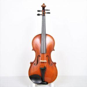 Wilhelm Klier Violin 4/4