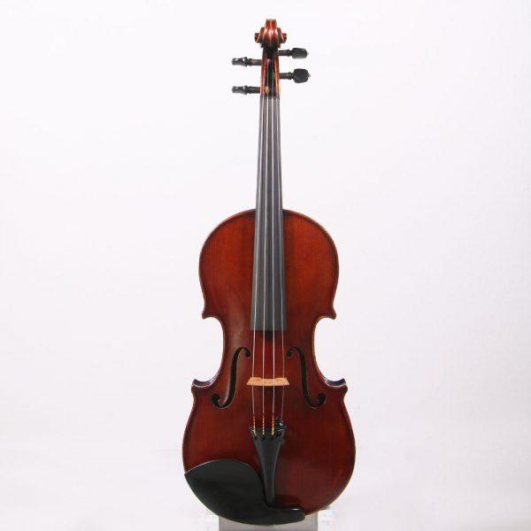 Lucien Francais Violin Paris, France 1923