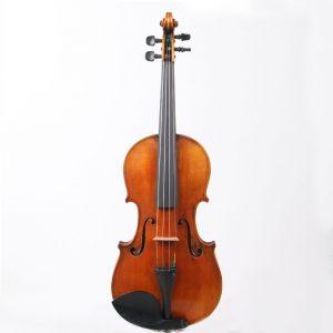 German Stradivari Copy Violin 4/4