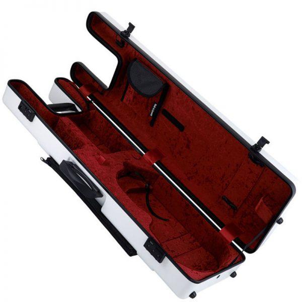 Gewa Ergo 4/4 Violin case, White