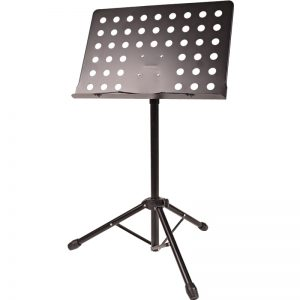 Basso Standard Music Stand w/Bag